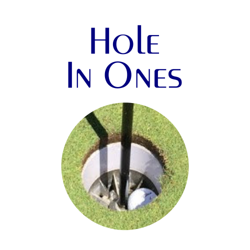 Hole-In-Ones